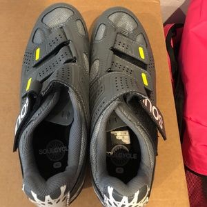 SoulCycle PEARL IZUMI Spin Shoes 7